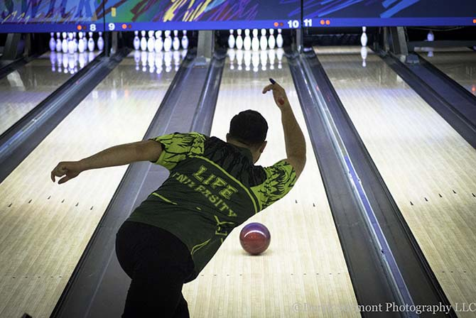 life u competes at mid south conference bowling championships life